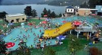 玉龙湖水上乐园